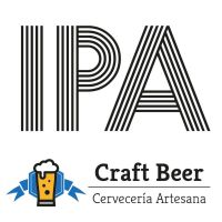 IPA - La Cervecera del Milln de IBUs