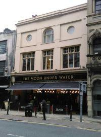 Moon Under Water (JDW)