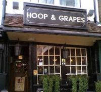Hoop and Grapes (Nicholson�s)