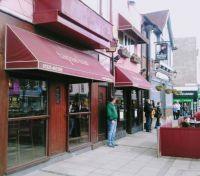 Old Yard Tapas Bar