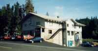 Mt Hood Brewing / Ice Axe Grill