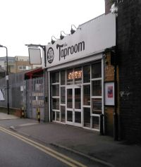 London Fields Brewery Tap Room