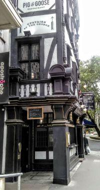 George on the Strand (Capital Pub Co.)