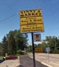 Vinnys Market