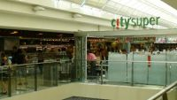city�super (New Town Plaza)