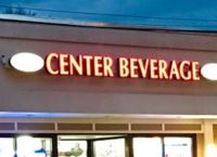 Center Beverage