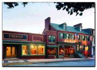 Ramshead Tavern & Fordham Brewing