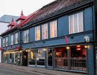 Troms� Jernbanestasjon AS