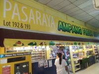 ORI Supermarket