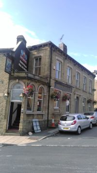 Shepherds Rest (Ossett)