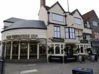 Chequers Inn (JDW)