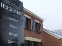 Het District