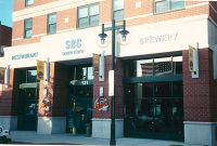 Southport Brewing Company - Stamford