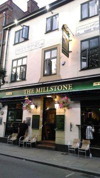 Millstone (J.W. Lees)