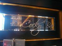 Cocky Bar