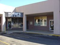 Norm�s Beer and Wine