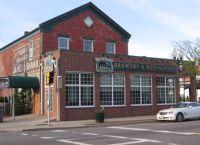 Brick House Brewing Company