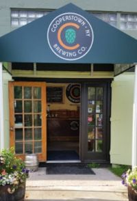 Cooperstown Brewing Company