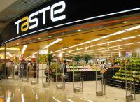 Taste (Olympian City)