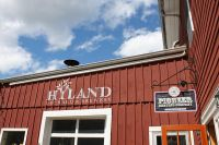 Pioneer Brewing / Hyland Orchard & Brewery