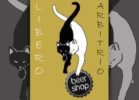 Libero Arbitrio Beershop
