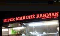 Super March� Rahman