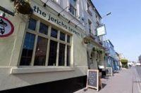 Jericho Tavern (M&B)