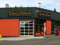 Tangle Town (Elysian Brewing Public House)