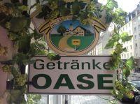 Getr�nke Oase