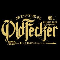 Bitter Old Fecker Rustic Ales