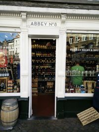 Abbey N�8 - Belgian Beers & Brews