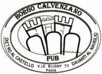 Pub Borgo Calvenzano