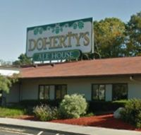 Doherty�s Ale House