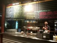 Brewerkz Singapore Restaurant and Microbrewery