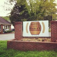 Barrel & Barley Craft Beer Market
