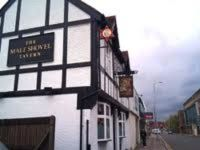 Malt Shovel Tavern