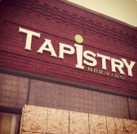 Tapistry Brewing