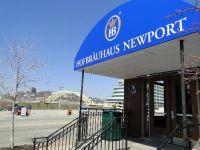 Newport Hofbrauhaus