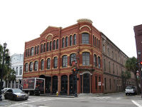 Southend Brewery and Smokehouse (Charleston)