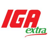 IGA Extra March� Vincent