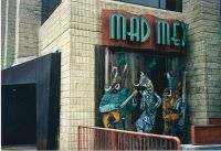 Mad Mex (Robinson Township)