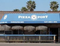 Pizza Port - Solana Beach