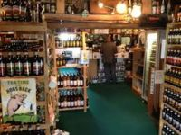 Hogs Back Brewery & Beer Shop