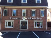 Dominion Wine and Beer