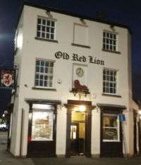 Old Red Lion (Sam Smiths)