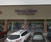Manor Wine & Liquor