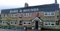 Hare & Hounds (Thwaites)