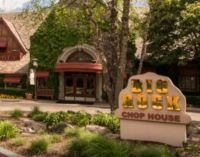 Big Rock Chophouse and Brewery