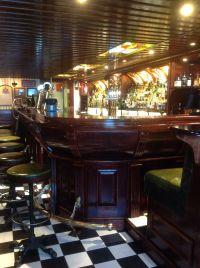 Peterhead Bar