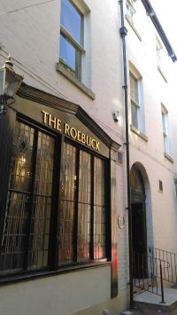 Roebuck Hotel (Sam Smith�s)